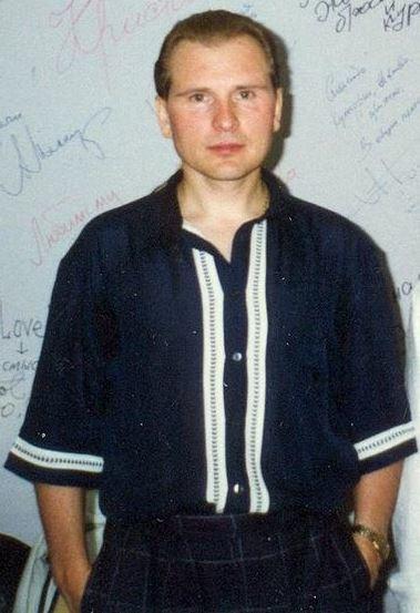 Малинин Александр Николаевич