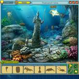 Скриншот игры Тайна Врат Атлантов